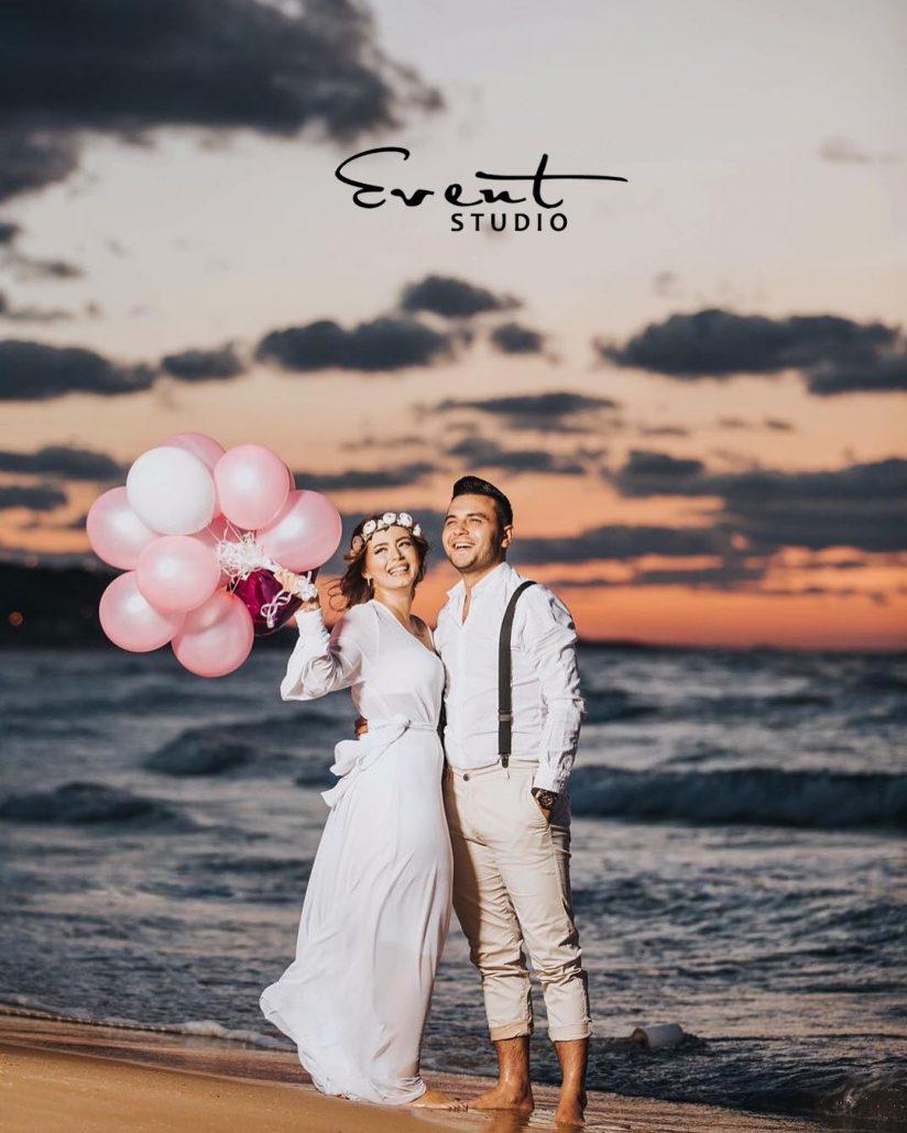 استودیو فیلم و عکس عروسی پاسداران
