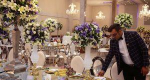 مدیر تشریفات عروسی