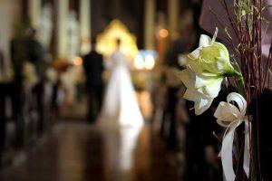 مراسم عقد و عروسی در کشورهای انگلیسی زبان