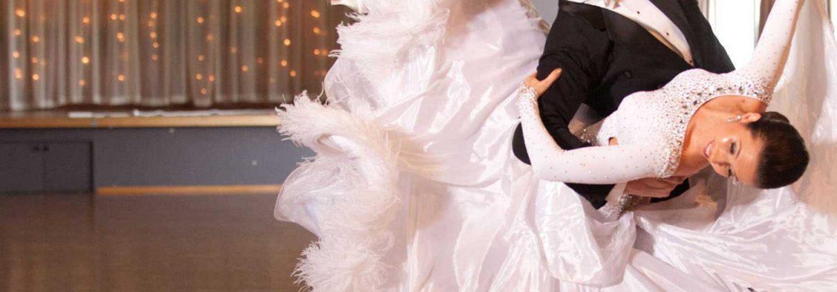 رقص دو نفره عروس و داماد