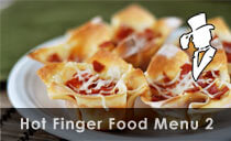 Finger Food 2