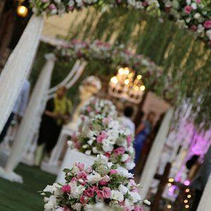 باغ عروسی لواسان