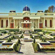 لیست باغ های عروسی در تهران