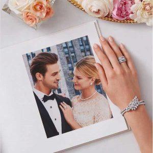جواهرات عروس