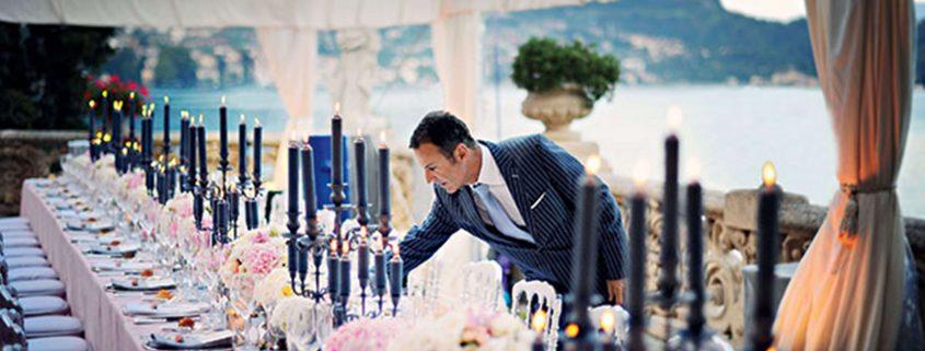 ۱۰ دلیل برای اینکه باید یک مدیر تشریفات برای مراسم خود استخدام کنید