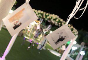 مراسم عروسی بهاره و رضا