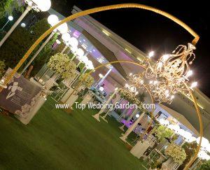 باغ تالار عروسی غرب تهران