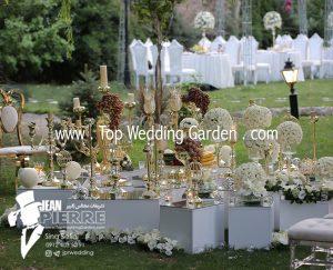 باغ پیک میرزایی