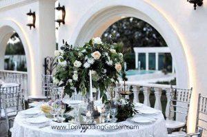 باغ عروسی جدید در شهریار